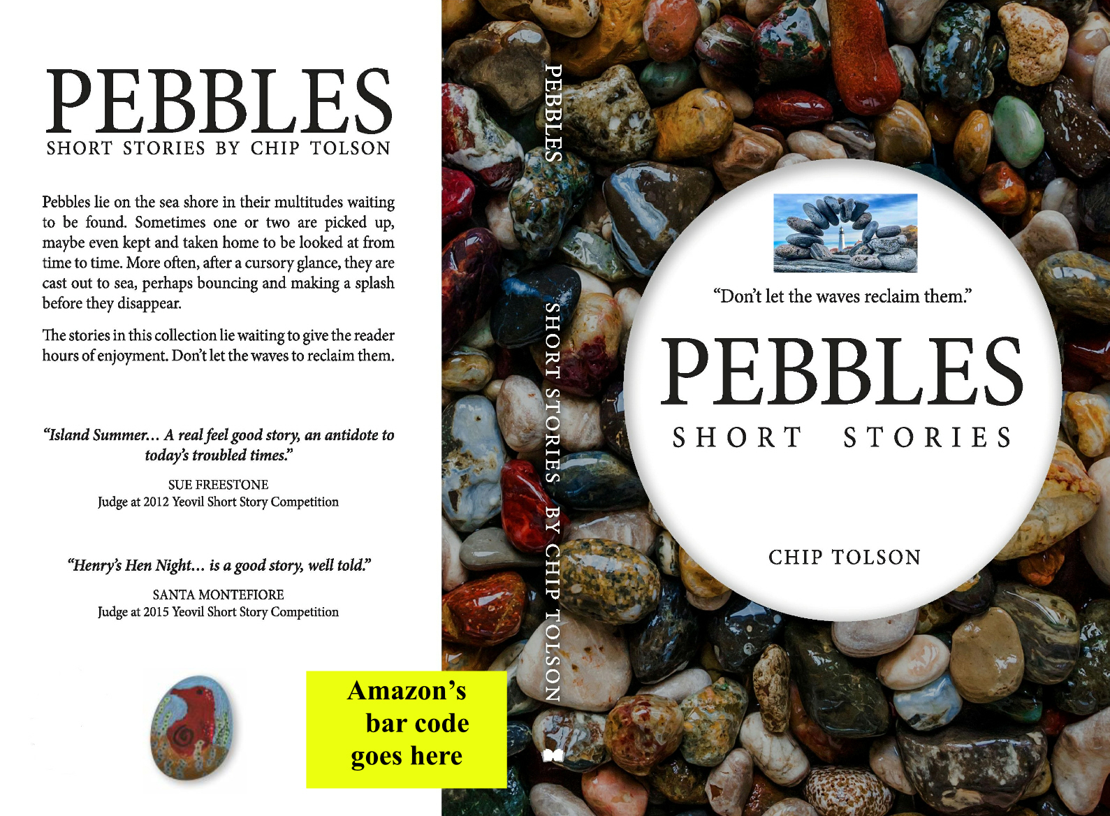 pebbles paperback cover as JPEG